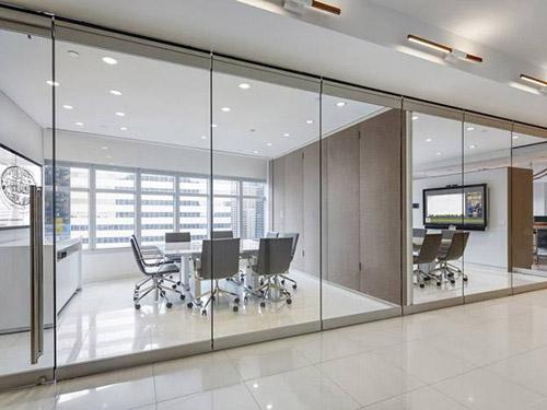 姑苏区办公室装修设计方案有哪些要求?