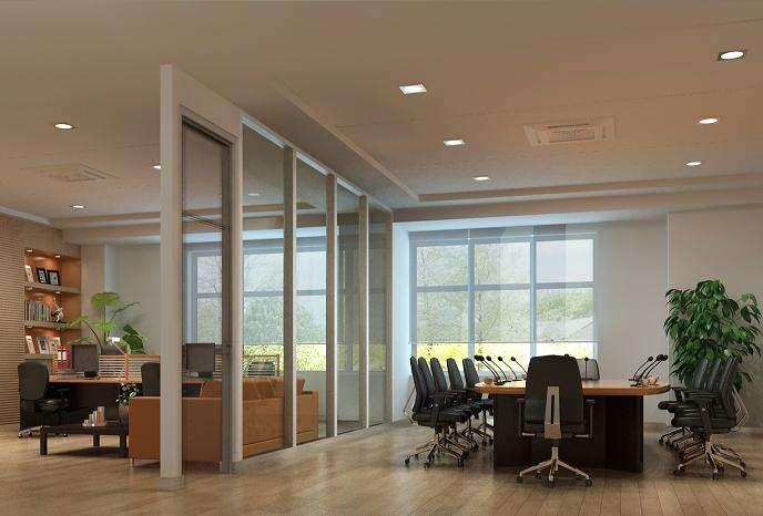 苏州市吴中区办公室装修需要注意的设计元素有哪些?