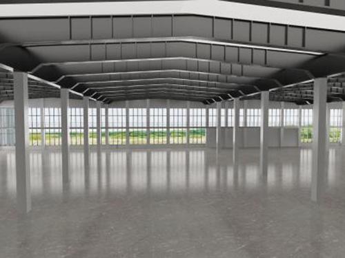 苏州市园区厂房车间防尘和耐磨地面施工进程的注意事项