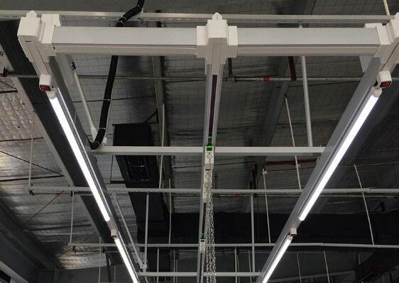 苏州市相城区厂房装修电路设计要求及规范