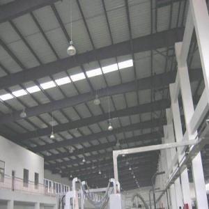 苏州平江区厂房易胜博登录轻钢龙骨石膏板材料施工流程