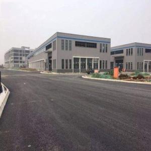 高新区工业厂房易胜博登录的规划标准有哪些?