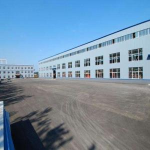 太仓市工业厂房易胜博登录设计应符合的准则有哪些?
